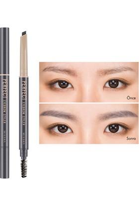 Missha Perfect Eyebrow Styler (Gray)