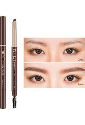 Missha Perfect Eyebrow Styler (Red Brown)