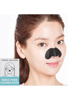 Missha Speedy Solution Nose Pore Cleaning Patch