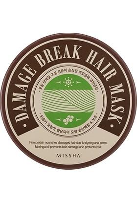 Missha Procure Damage Break Hair Mask