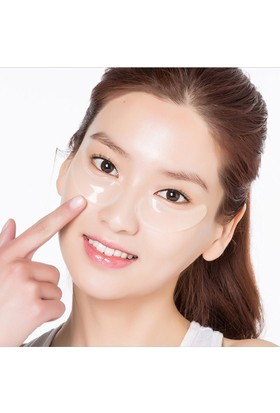 Missha Speedy Solution Firming Gel Eye Patch