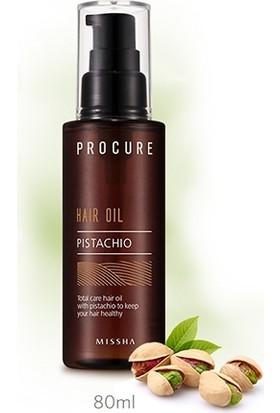 Missha Procure Pistachio Hair Oil