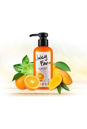 Missha Juicy Farm Body Lotion (My Lime Orange)