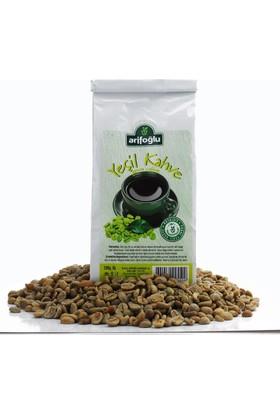 Arifoğlu yeşil Kahve 200 grm