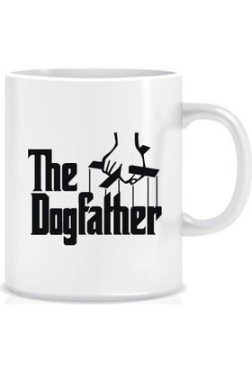 Dalis Dogfather Tasarım Kupa