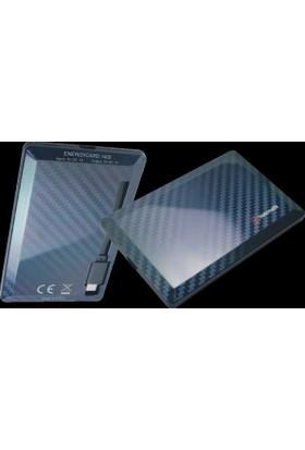 Tuncmatık Energycard 1400-Lightning-Black Carbon Fıber Apple Mfı Lisans