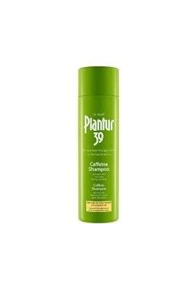 Plantur 39 Şampuan Boyalı Saçlar İçin