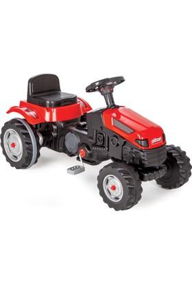 Pilsan Active Pedallı Traktör / Kırmızı