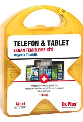 Dr Plus Telefon & Tablet Ekran Temizleme Kiti
