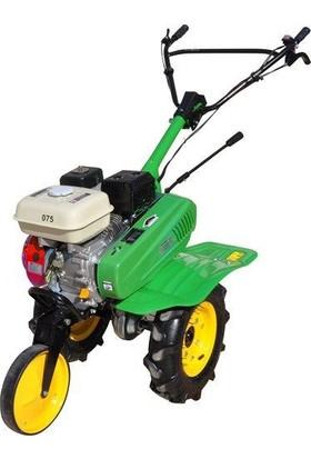 Rother Rtr075Hd Benzinli Çapa Makinası Kayış - Gergi (5.5 Hp Honda Motor)