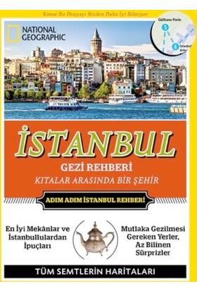 National Geographic İstanbul Gezi Rehberi