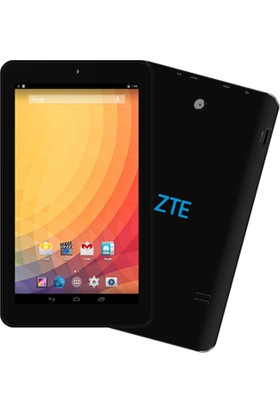 "ZTE S7L 8GB 7"" IPS Tablet Siyah"