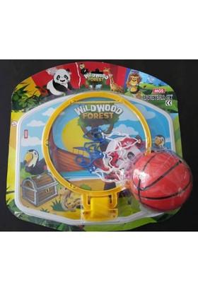 Mgs Oyuncak Basketbol Potası