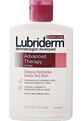 Lubriderm Advanced Therapy El Ve Vücut Losyonu 177 ml