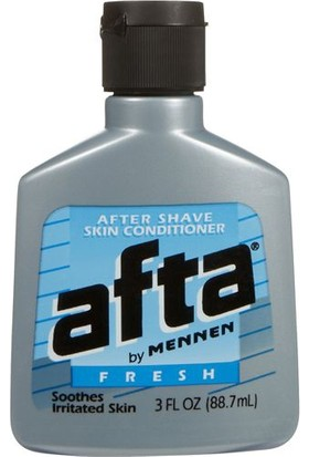 Afta By Mennen Fresh After Shave 88 ml