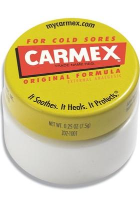 Carmex Lip Balm Dudak Kremi 7.5 gr