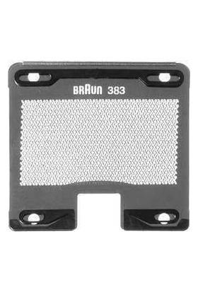 Braun 383 Traş Makinasıl Eleği