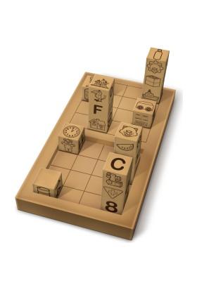 Adeda Yayıncılık Dikkatli Puzzle - Dikkati Güçlendirme Seti - Osman Abalı
