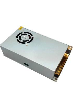Prolınk Pm240-12 Güç Kaynağı 12V 20A