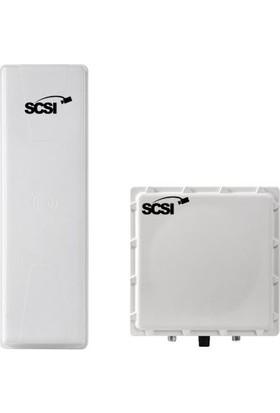Scsı Kablosuz Dış Ortam Video Aktarım Cihazı 5.8G