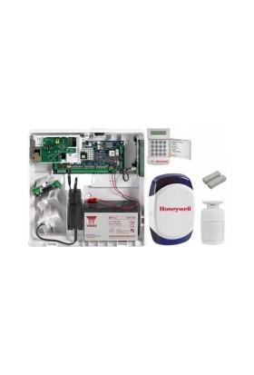 Honeywell Kablosuz Hırsız Alarm Sistemi