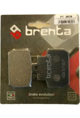 Brenta Piaggio X9 250 Brenta Arka Disk Fren Balata