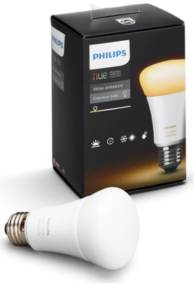 Philips Hue Ambiance Ampul 9.5W A60 E27
