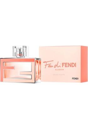 Fendi Fan di Fendi Blossom EDT 75 ml Kadın Parfüm