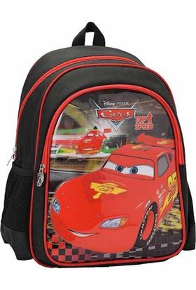 Hakan Çanta Cars Çocuk Okul Sırt Çantası 87686