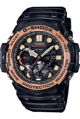 Casio GN-1000RG-1ADR G-Shock Erkek Kol Saati