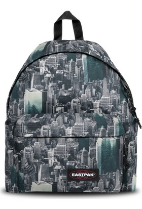 Eastpak Padded (Escaping Pines) Sırt Çantası