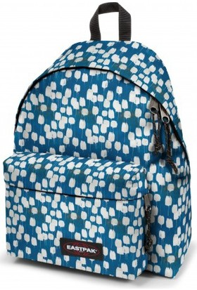 Eastpak Padded (Flow Blue) Sırt Çantası
