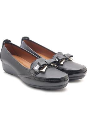 Clavi Comfort Rahat Günlük Alçak Topuk Kadın Ayakkabı