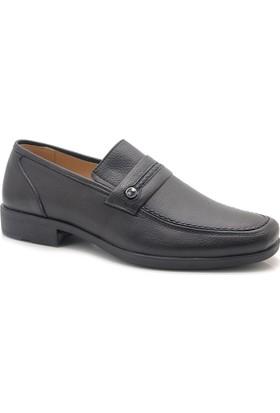 Cosmos Manny 103-01 İç Dış Hakiki Deri Soft Ayakkabı