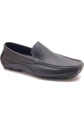 Cosmos Siyah Günlük Erkek Ayakkabı