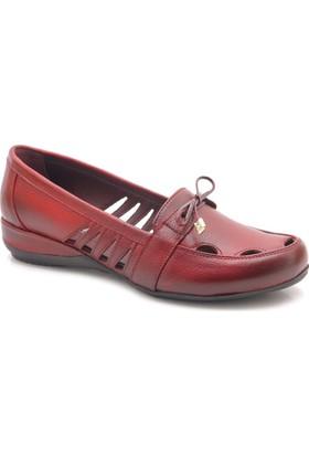 Diego Carlotti 16545-12 Kırmızı Günlük Ayakkabı