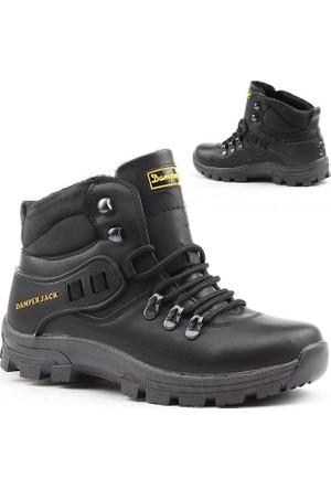 Damper Jack 1105 Erkek Çocuk Kışlık Bot Ayakkabı