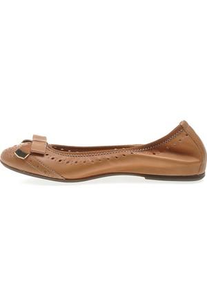 Frau Cuoio 70 Q4 Talco Kadın Ayakkabı Kahverengi