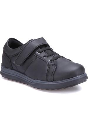 Kinetix A1319145 Siyah Erkek Çocuk Sneaker