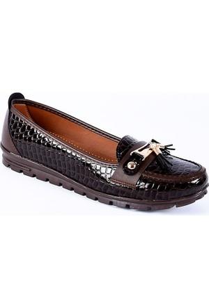 Sapin 06404 Kadın Ayakkabı