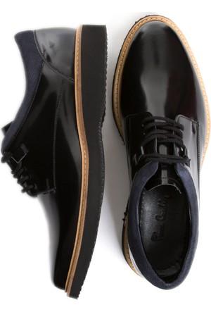 Pierre Cardin Balık Sırtı Ayakkabı