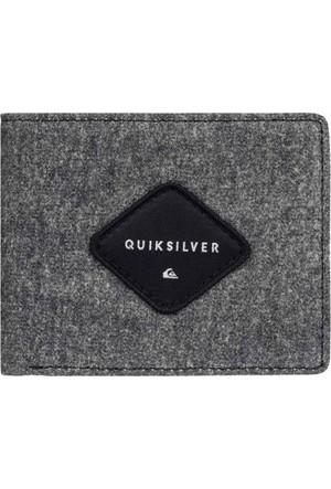 Quiksilver EQYAA03318 Erkek Gri Cüzdan