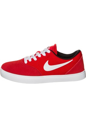 Nike 705266-610 Sb Check Unisex Spor Ayakkabı