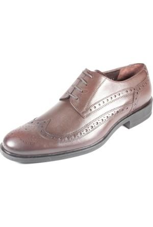 Pablo 223-0975 Siyah Erkek Klasik Ayakkabı