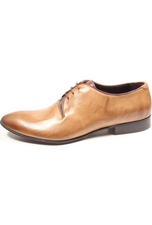 Pablo 212-806 Vizon Erkek Ayakkabı