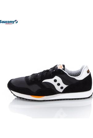 Saucony Dxn Trainer - Black Orange S70124-8 Ayakkabı