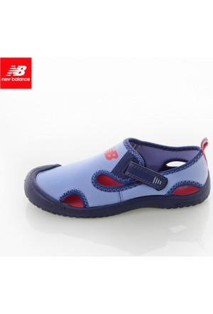 New Balance K2013pu Kids Sandals Pre School Purple Sandalet