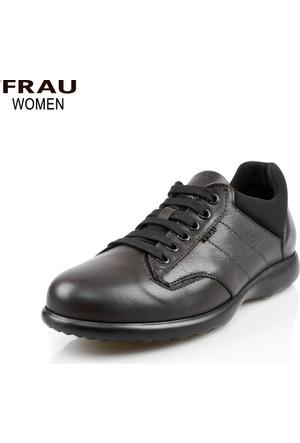 Frau 47M1 Rurale Chocolat Ayakkabı