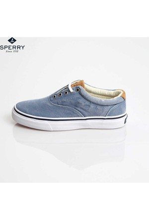Sperry Sts13334 Sperry Striper Ll Cvo Light Blue