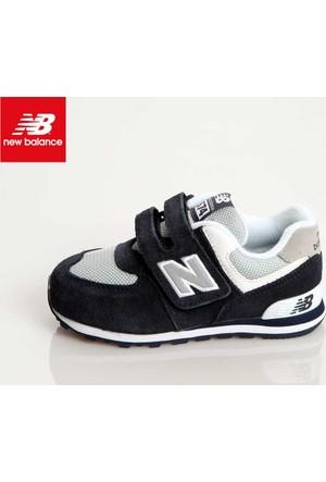 New Balance Kg574nwi Kids İnfant Navy Ayakkabı